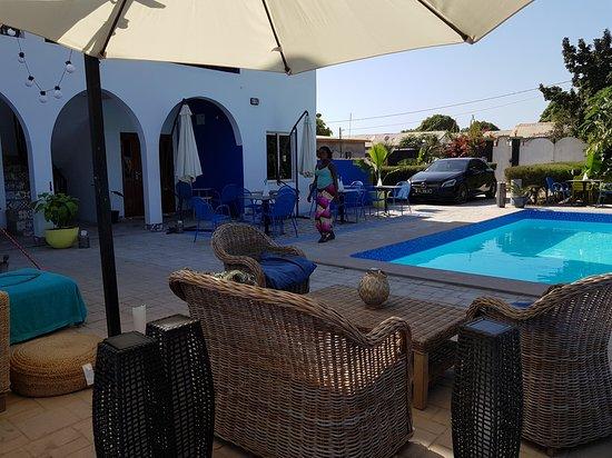 Tripadvisor - תמונות של Camara Gardens Apartments With Pool Brufut - Brufut תצלומים