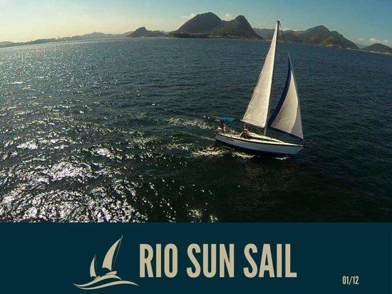 Rio Sun Sail