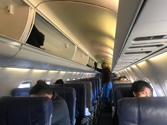 United Airlines Foto