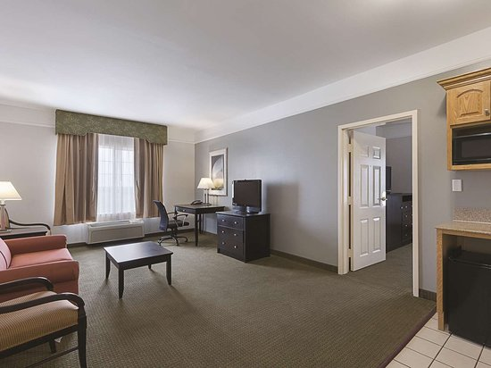 Deer Park, TX: Suite
