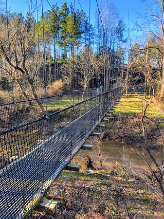 Twelve Mile Creek Greenway