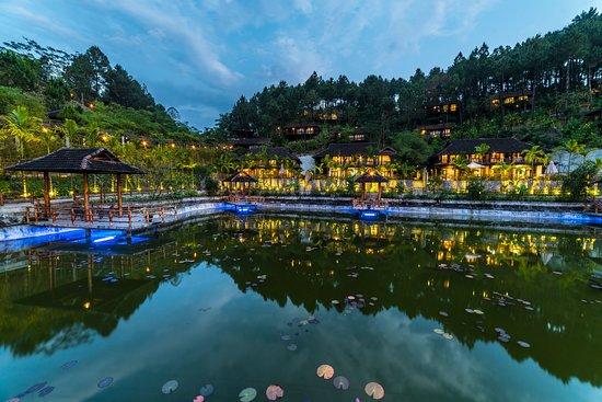 Sankofa Village Hill Resort and Spa