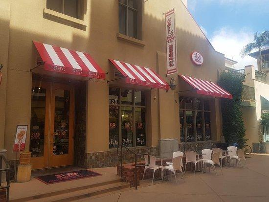SLO Sweets San Luis Obispo