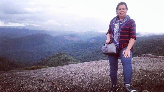 Serra da Mantiqueira, Monte Verde - MG. Altitude de 1.700 metros, friozinho de arrepiar maranhense e paisagem deslumbrante.
