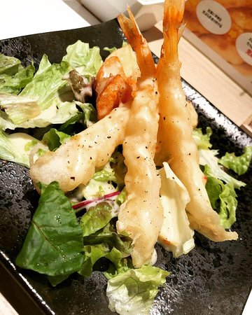 By using rice flour the surface is crisp. It is colorful and appetizing. By incorporating a lot of vegetables, it is also recommended for people who usually lack vegetables! Also commitment to rock salt, you can choose rock salt by day.