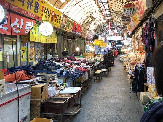 Yeongdeungpo Market