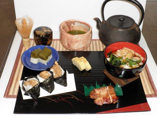 Grandma's Nagoya-meshi Nagoya cuisine