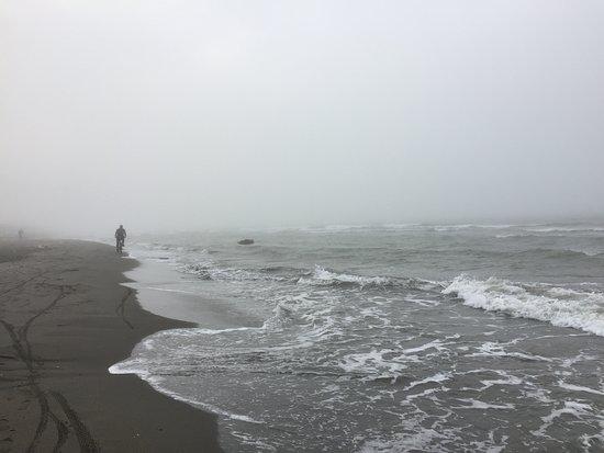 Ramsar, Caspian Sea