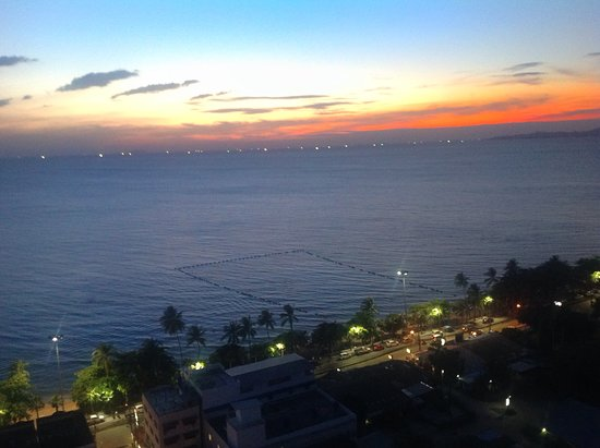 D Varee Jomtien Beach, Pattaya: Jomtien beach