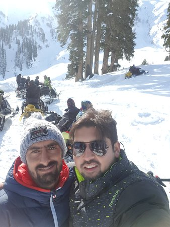 Kashmir trip and experience