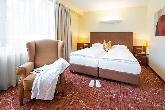 Hotel Kaiserhof Wien: KAISERHOF Madame - KAISERHOF WIEN