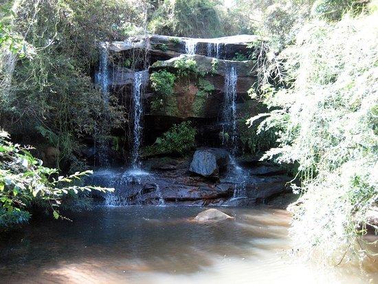 Dundundra Falls Reserve
