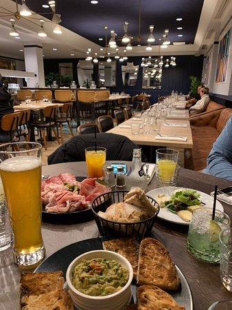 KOPSTER - Resto & Bar