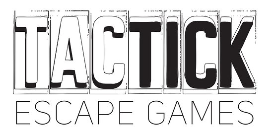 Tactick Escape Games