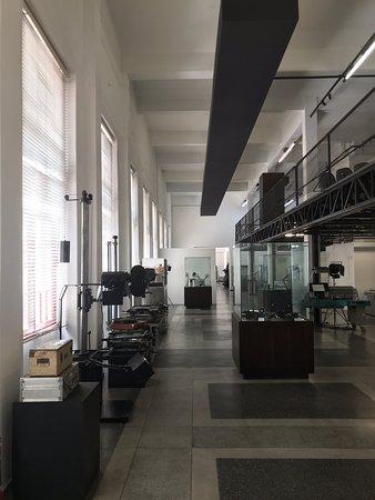 Porto Alegre, RS: Museu de Comunicação