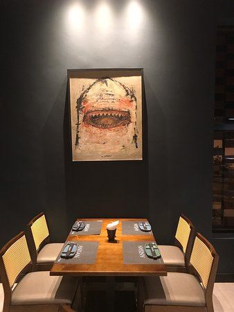 Restaurante Anisan
