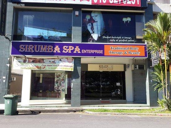 Sirumba Spa