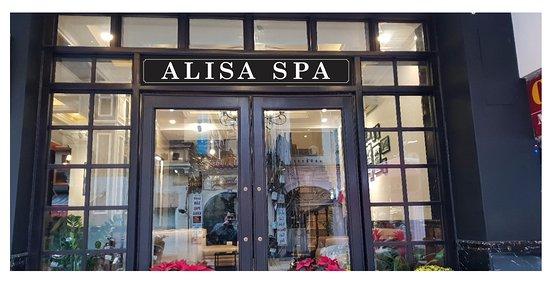 Alisa Spa