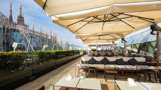 Il Bar Milan Via Santa Radegonda 1 Centro Storico Menu