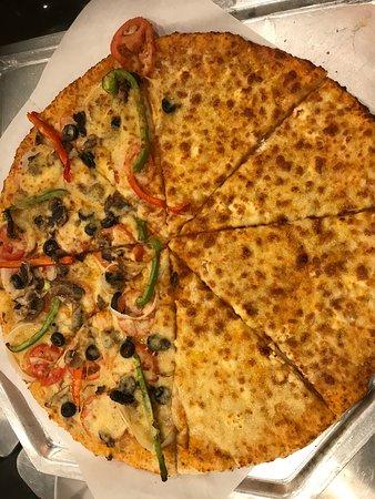 best service 22bae 01f79 Yellow Cab Pizza Co., Makati - Greenbelt 1 Legaspi St ...