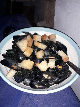 Trattoria Sapori Del Golfo Fish & Pasta