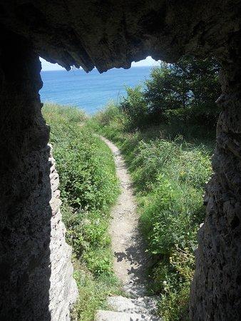 Belle-Ile-en-Mer, France : Des sentiers préservés à parcourir dans tous les sens! 83kms