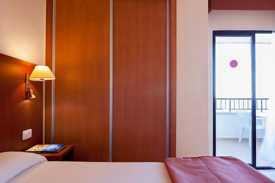 Hotel Playas De Torrevieja: Junior Suite / Familiar