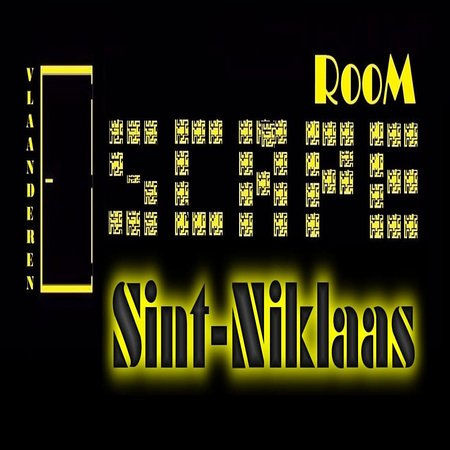 Escape Room Vlaanderen (Sint-Niklaas)