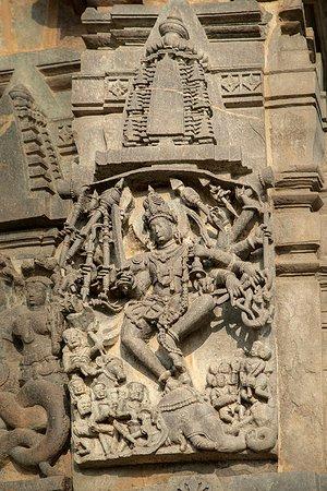 Shiva - Chennakeshava