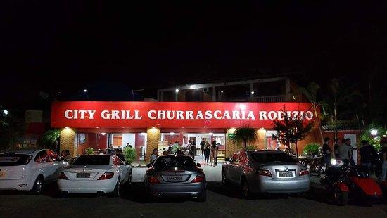 City Grill Churrascaria Rodizio 사진