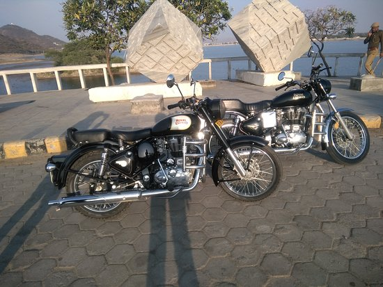 Rama Bike Rentals