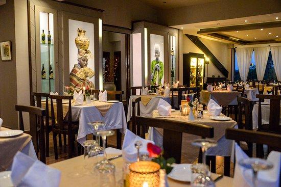 La Terrazza Italian Restaurant, Lounge & Art Gallery, Nairobi ... on
