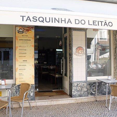 Tasquinha Do Leitao Foto