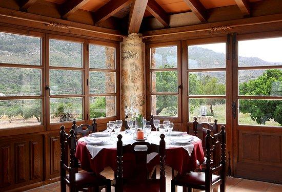 imagen Hotel Restaurante Alahuar en La Vall de Laguar