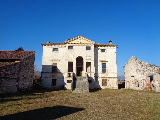 Villa Forni Cerato