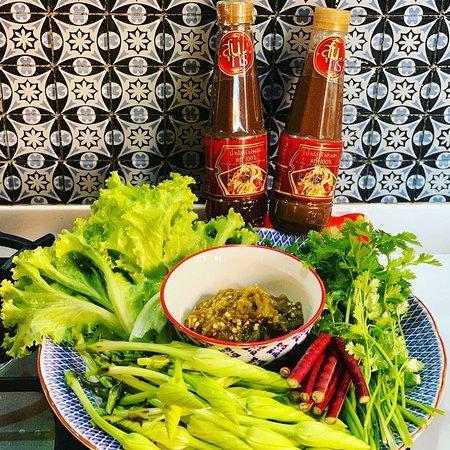 Amnat Charoen City, Thái Lan: ปลาร้าร้านนี้อร่อยเลยได้ซื้อกลับไปทำอาหารเองที่บ้าน