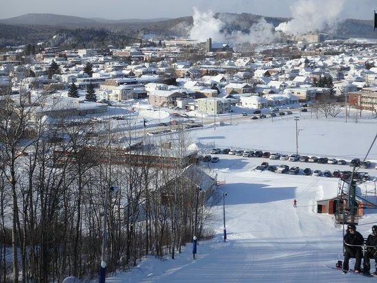 Centre Municipal de Ski La Tuque