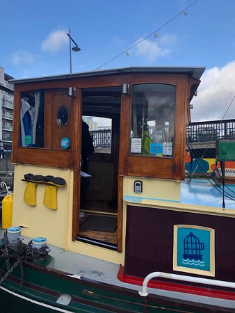 Escape Boats Dublin 2019 All You Need To Know Before