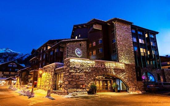 โรงแรมแลกจ์ เดส์ แนจส์