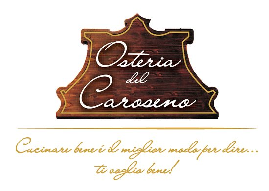 Osteria del Caroseno, Castellana Grotte - Restaurant Reviews ...