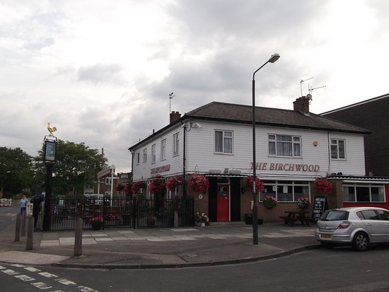 The Birchwood Public house
