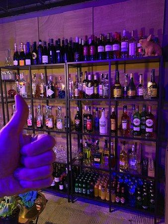 The Bar – fénykép
