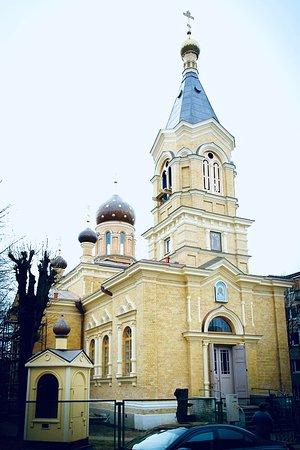 Khram Arkhistratiga Bozh'yego Mikhaila