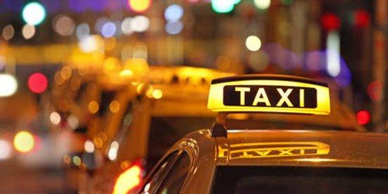 Vasco da Gama, India: taxi in goa