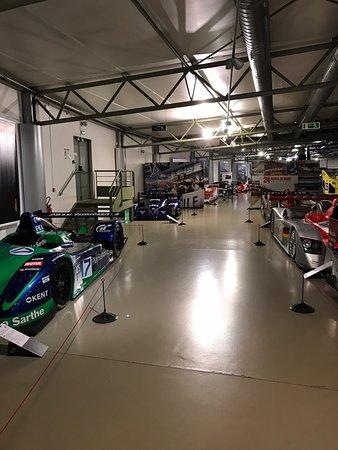 Musée des 24 Heures du Mans (Le Mans)   MISE À JOUR 2019 Ce qu il ... 65501c816b32