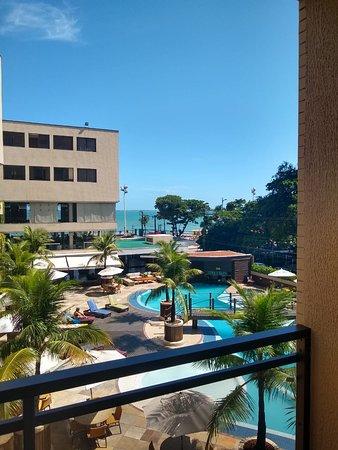Mareiro Hotel ภาพถ่าย