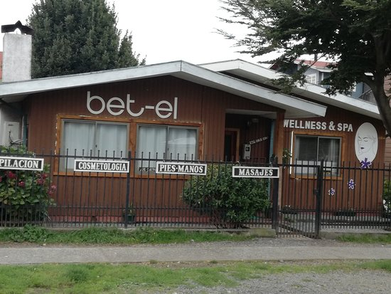 Bet-El Wellnes & Spa