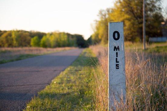 Woodland Trails Regional Park
