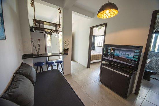 Apartamento Guarda do Embaú