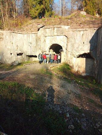 Fort de Manonviller